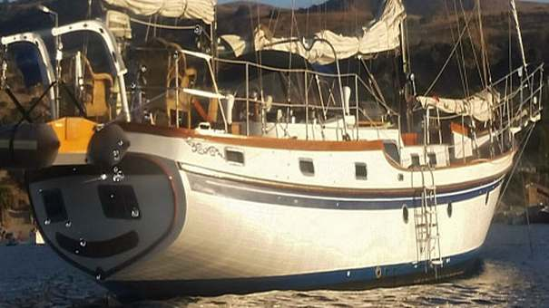 Photo of Great Ketch