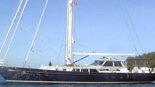 Photo of 88ft Sailing Yacht